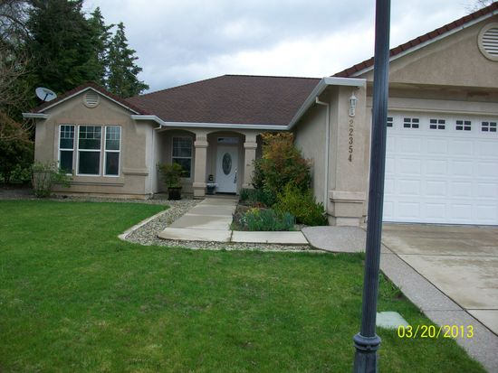 22354 Golftime Dr, Palo Cedro, CA 96073   Zillow