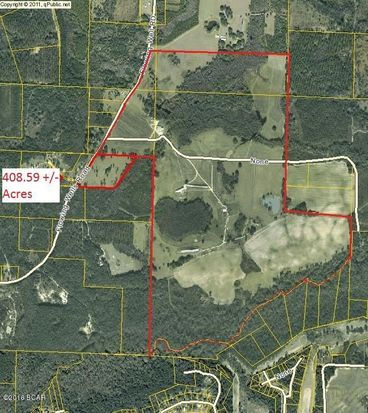 2767 Red Hoss Ln Bonifay Fl 32425 Zillow
