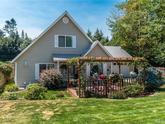 1248 Dewey Dr Coupeville Wa 98239 Zillow