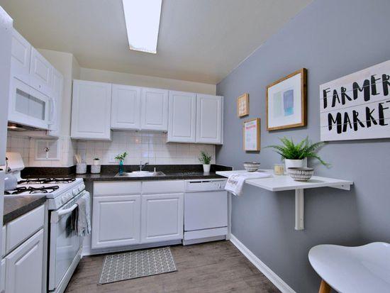 APT: 3 Bedroom 2 Bath   Willow Run At Mark Center Apartment Homes In  Alexandria, VA | Zillow