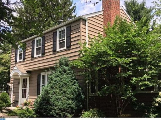 1802 Wrightfield Rd, Yardley, PA 19067 | Zillow
