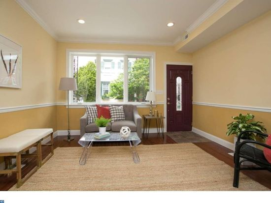 863 N Taney St, Philadelphia, PA 19130 | Zillow