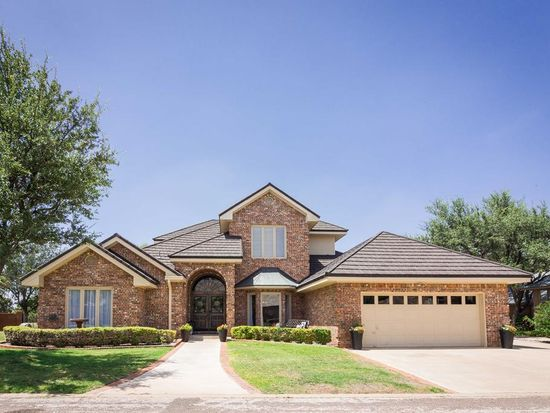 6212 Oriole Dr Midland Tx 79707 Zillow