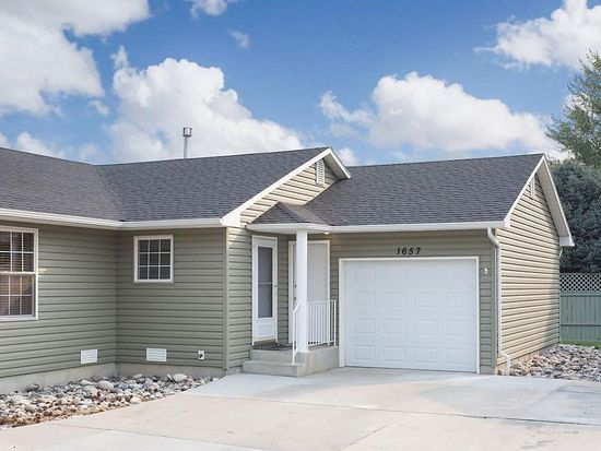 1657 Hawthorne Ln Billings Mt 59105 Zillow