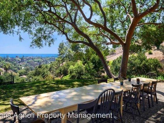 1128 Palomino Rd, Santa Barbara, CA 93105 | Zillow