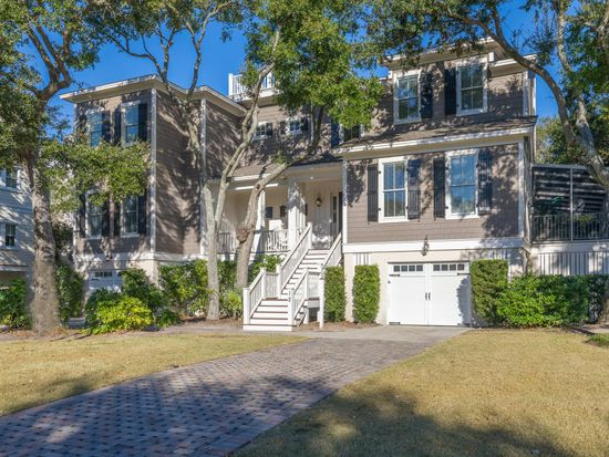 12 41st ave isle of palms sc 29451 zillow