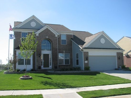 Avalon Of Fishers >> 13114 Avalon Blvd Fishers In 46037 Zillow