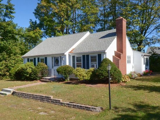 27 Sachem Ave, Worcester, MA 01606 | Zillow