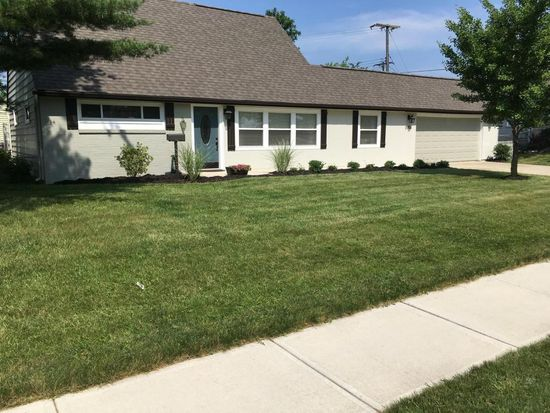 3703 Richard Ave, Grove City, OH 43123 | Zillow