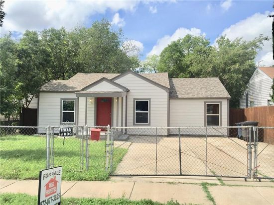 3269 runnels st fort worth tx 76106 zillow rh zillow com