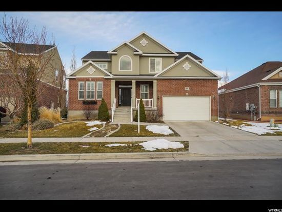 & 1441 Brookshire Dr Syracuse UT 84075 | Zillow
