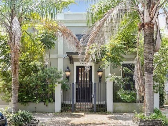 1858 burgundy st new orleans la 70116 zillow sciox Image collections