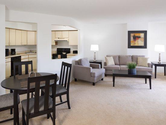 Beautiful 450 K Apartments