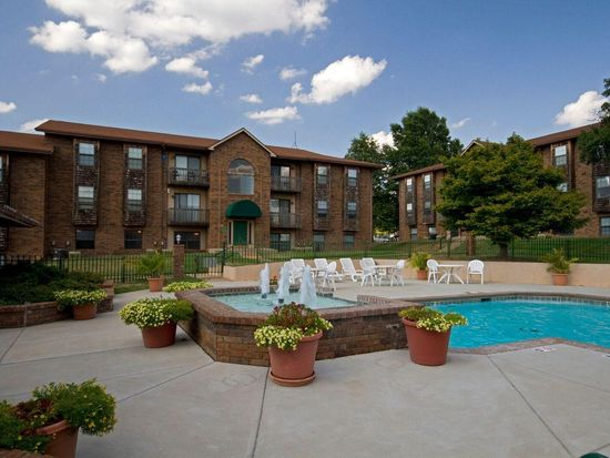 Bradford Park Apartments - Springfield, MO | Zillow