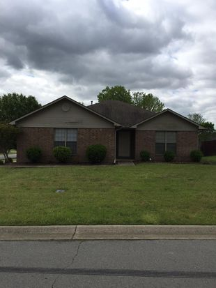 5185 Stockton Rd Conway Ar 72034 Zillow