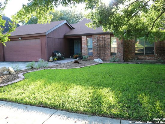 15610 Boulder Creek St, San Antonio, TX 78247 | Zillow