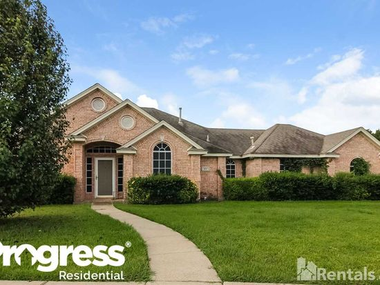 831 Quail Run Ln Lancaster Tx 75146 Zillow