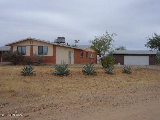 14495 S Kast Pl Tucson Az 85736 Zillow