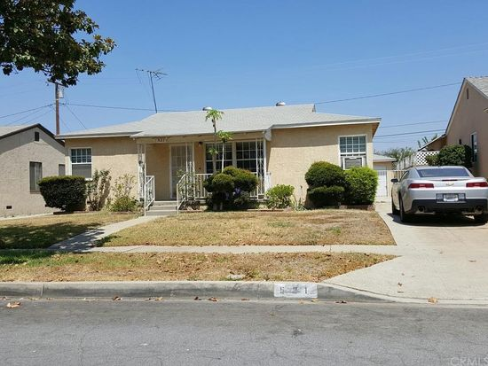 521 W Fernfield Dr Monterey Park CA 91754
