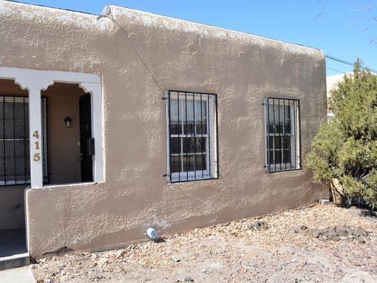415 10th St Sw 1 Albuquerque Nm 87102 Zillow