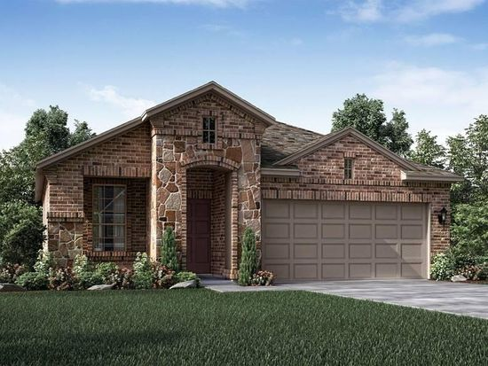 Texas · Katy · 77493; 24254 Prairie Glen Ln