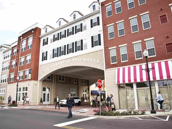 New Village At Patchogue Apartment Rentals Patchogue Ny Zillow