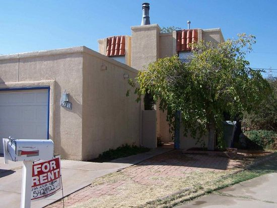 191 Mulberry Ave Apt H El Paso Tx 79932 Zillow