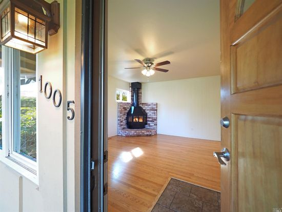 1005 Borden Villa Dr Santa Rosa Ca 95401 Zillow