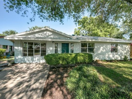 7850 woodshire dr dallas tx 75232 zillow