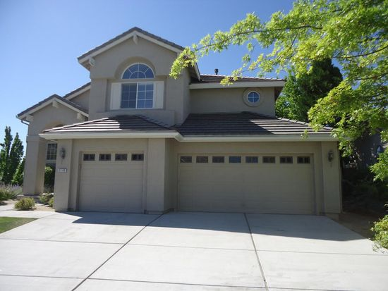 2165 castle rock dr reno nv 89523 zillow for Zillow northwest reno
