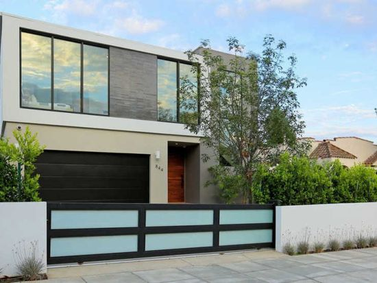 844 N Vista St, Los Angeles, CA 90046 | Zillow