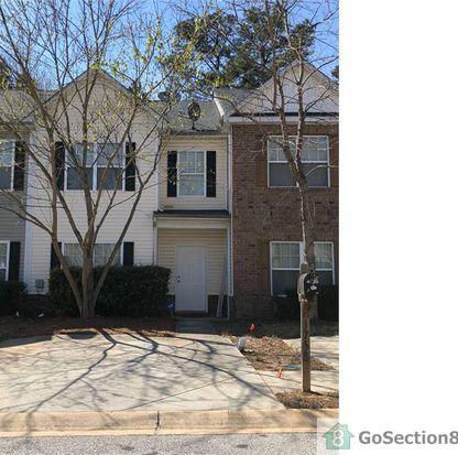 1758 Broad River Rd Atlanta GA 30349