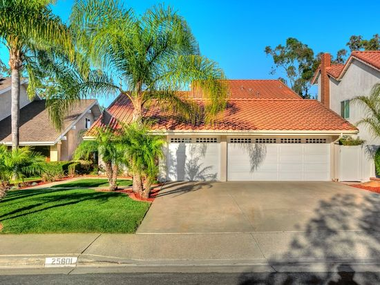 25601 Hazelnut Ln Lake Forest Ca 92630 Zillow