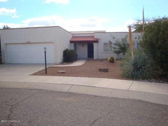 1159 W Placita Inspirada Green Valley Az 85614 Zillow