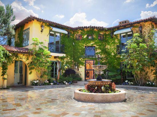 2300 Kimridge Rd Beverly Hills Ca 90210