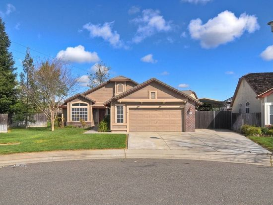 5111 Rosbury Dell Pl Antelope Ca 95843 Zillow