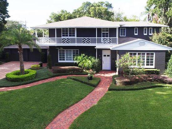 1141 Overbrook Dr, Orlando, FL 32804 | Zillow