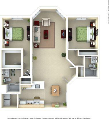 Town Center Apartment Rentals Lafayette Ca Zillow