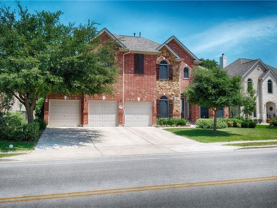 2773 Lake Forest Dr Round Rock TX 78665