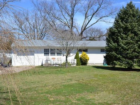 3 Lee Ave, Bayville, NJ 08721   Zillow
