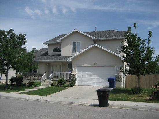 827 E 4315 S Salt Lake City Ut 84107 Zillow