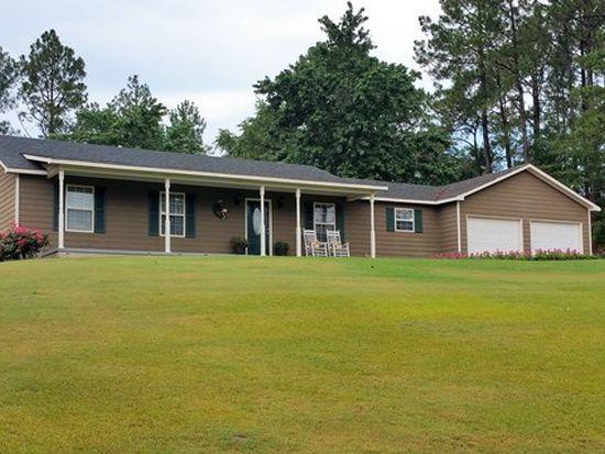 4967 Fulton Mill Rd Macon GA 31216