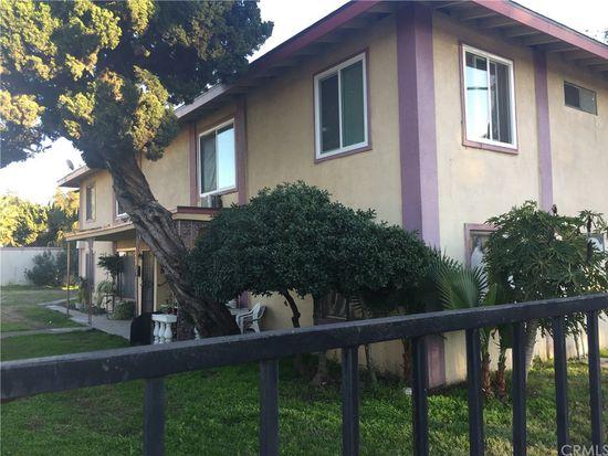 1590 S Garey Ave Pomona CA 91766