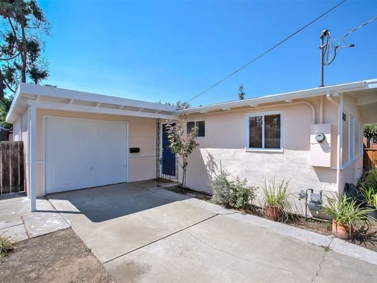 40469 Marcia St Fremont Ca 94538 Zillow