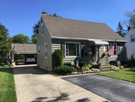 35 Princeton Ct, Cheektowaga, NY 14225 | Zillow