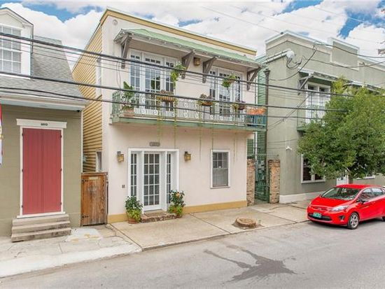 1927 burgundy st a new orleans la 70116 zillow sciox Image collections