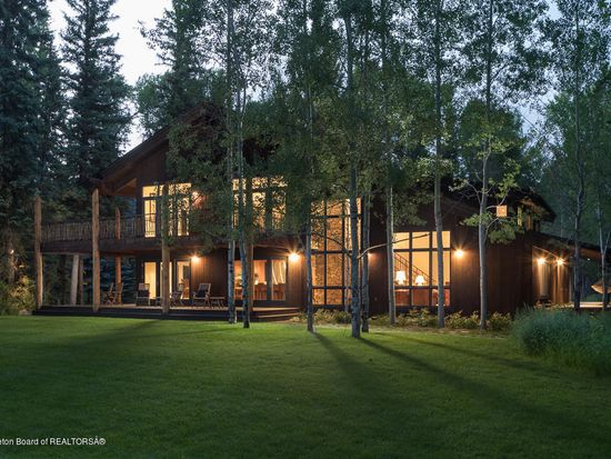 225 reed dr jackson wy 83001 zillow