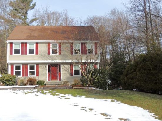 77 Prospect St, South Easton, MA 02375 | Zillow