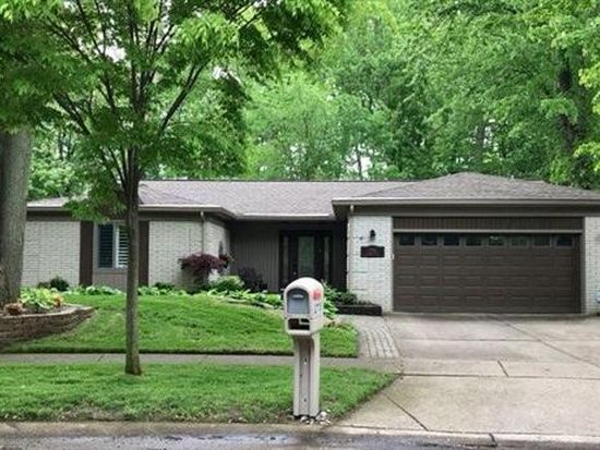2735 Robart Dr Troy Mi 48085 Zillow