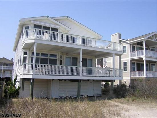 3122 wesley ave ocean city nj 08226 zillow for Zillow ocean city